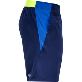 Marmot M's Zephyr Shorts Arctic Navy/True Blue